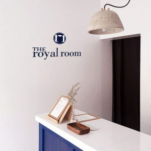 the royal room frei design studio